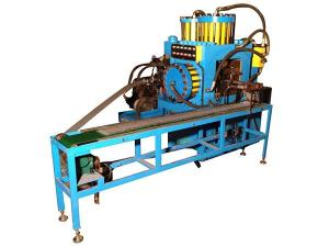 Straight Finish Nail Forming Machine